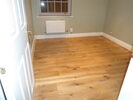 Remarkable surface after floor refurbishing in Surrey