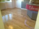 Outstanding surface after floor sealing in Surrey